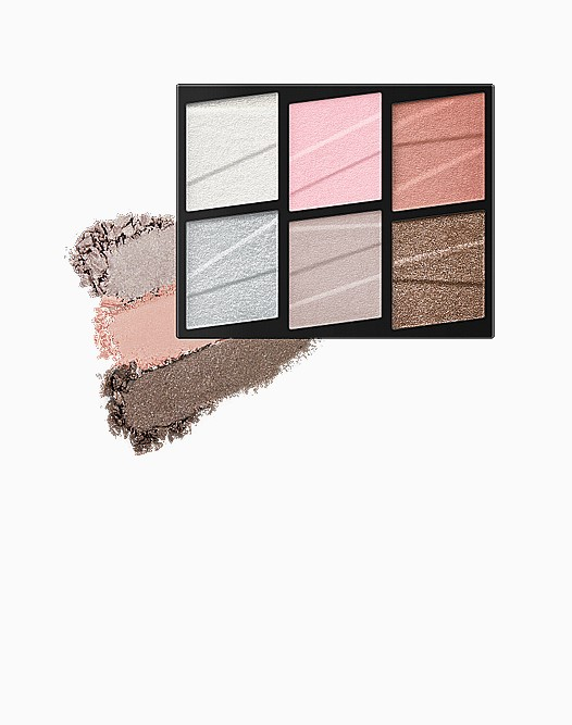 Tone Dimensional Palette by Kate Tokyo | EX-4 Light Pink