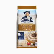 Quaker choco w milk 500g