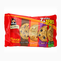 Quaker cookie 7 packs   1 free