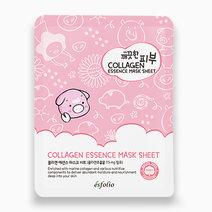 Collagen Essence Mask Sheet by Esfolio