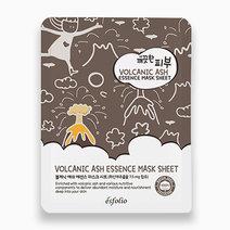 Volcanic Ash Essence Mask by Esfolio