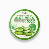 Aloe Vera Soothing Gel by Esfolio
