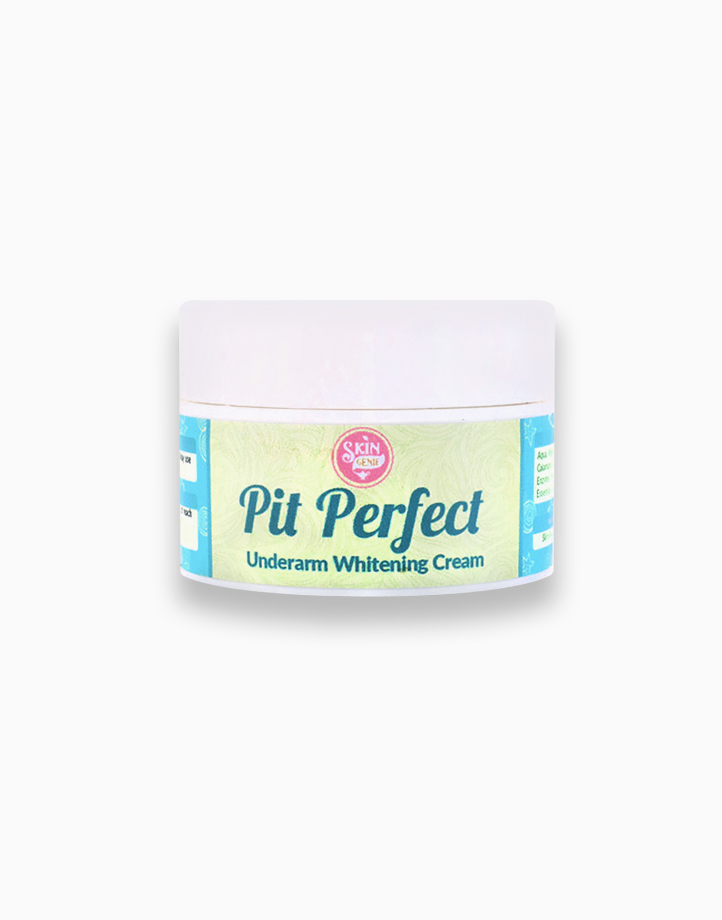 Pit Perfect Underarm Whitening Cream by Skin Genie