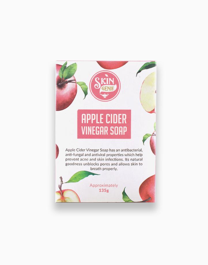 Apple Cider Vinegar Soap by Skin Genie