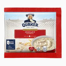 Quaker instant 33g copy