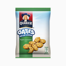 Quaker oaties apple cinnamon