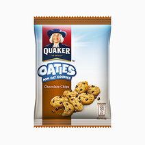 Quaker oaties choco chip
