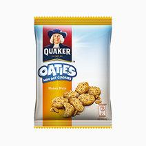 Quaker oaties honey nuts