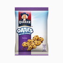 Quaker oaties raisins