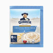 Quaker orig w milk 40g copy