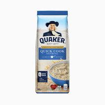 Quaker quick cook 800g copy