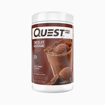 Quest chocolate powder