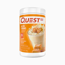 Cinnamon Crunch Quest Protein Powder (1.6lbs.) by Quest