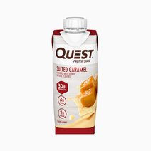 Quest salted caramel rtd