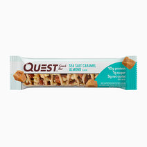 Sea Salt Caramel Almond by Quest