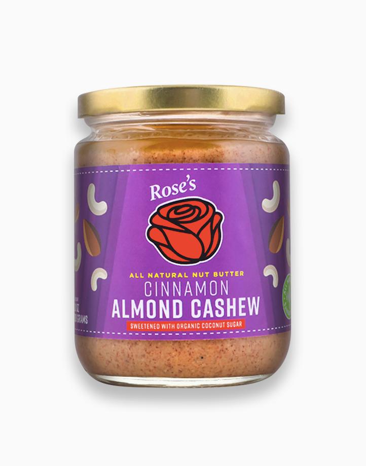 Cinnamon Almond Cashew (200g) by Rose's Kitchen