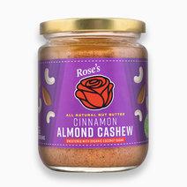 1 rose's kitchen cinnamon almond cashew %28200g%29