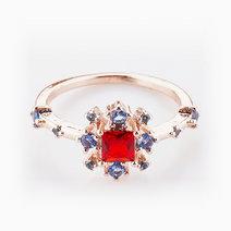 Phoneix Ring by Chichii