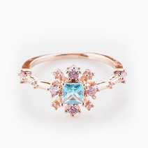 Gemma Ring by Chichii