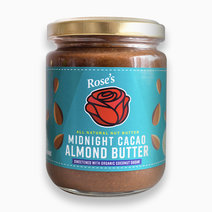 Roses kitchen midnight cacao