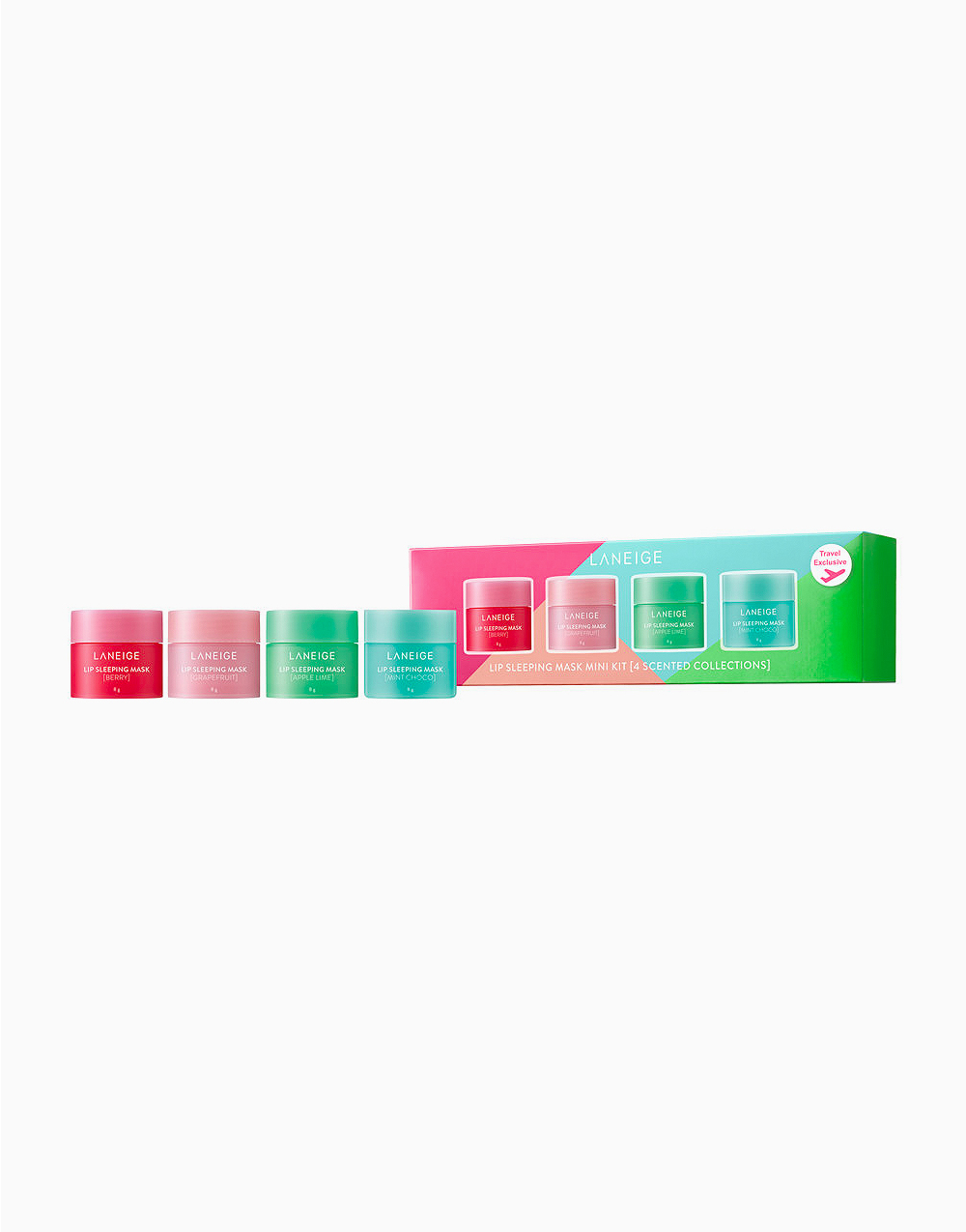 Lip Sleeping Mask Mini Collection by Laneige