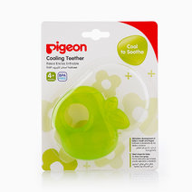 Cooling Teether (4+ months) by Pigeon