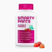 Women's Formula Gummy Multivitamin (180 Gummies) by Smarty Pants