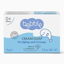 Cream-Soap by Bebble