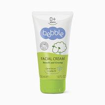 Bebble facial cream