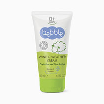 Bebble wind and weather cream