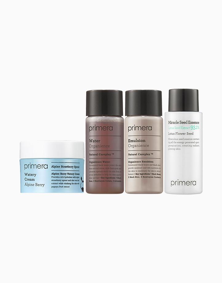 Skin Care Basic Gift Set by Primera