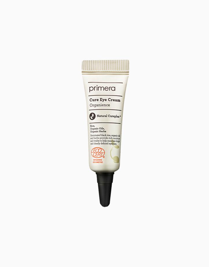 Organience Eye Cream (3ml) by Primera