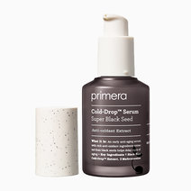 Primera super black seed cold drop serum %2850ml%29