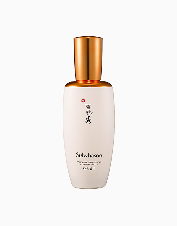 Concentrated Ginseng Renewing Water (125ml) by Sulwhasoo
