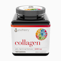 Collagen Skin, Hair & Nail Formula (160s) by Youtheory