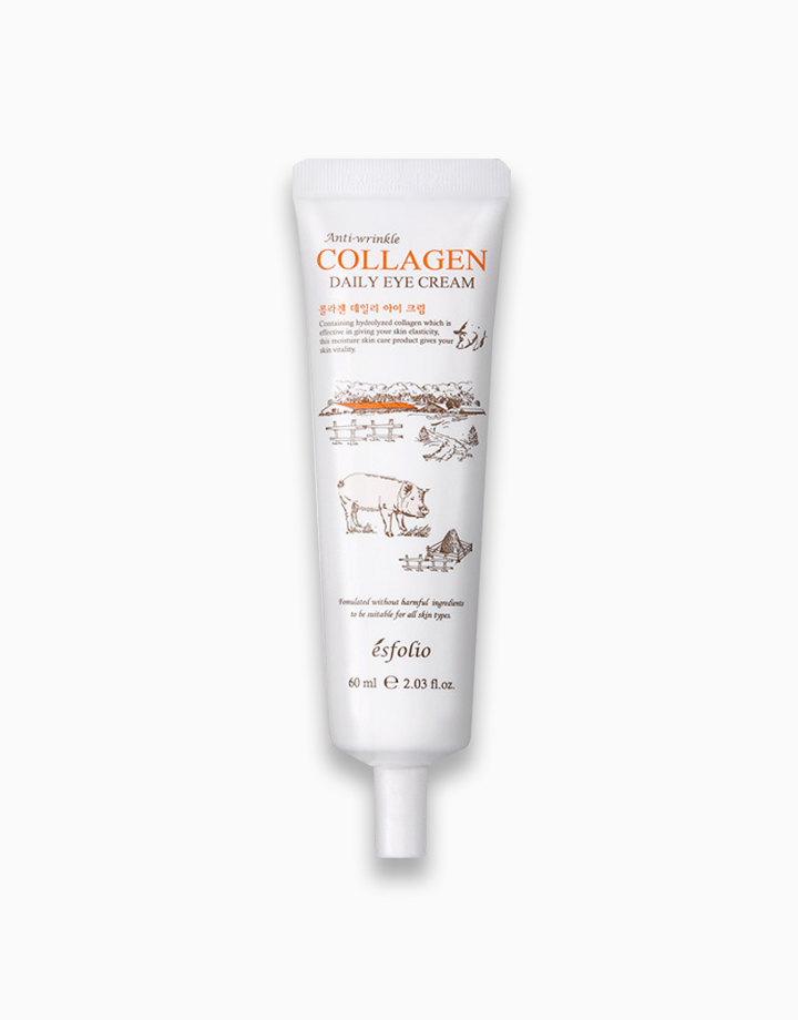 Collagen Daily Eye Cream by Esfolio