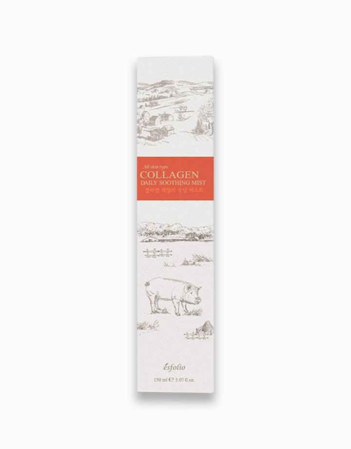 Collagen Daily Soothing Mist by Esfolio