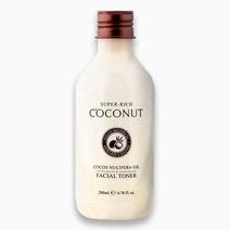Super Rich Coconut Facial Toner by Esfolio