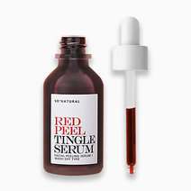 1 red peel tingle serum