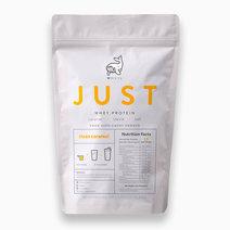 Just Clean Caramel Whey Protein by Wheyl Nutrition Co.
