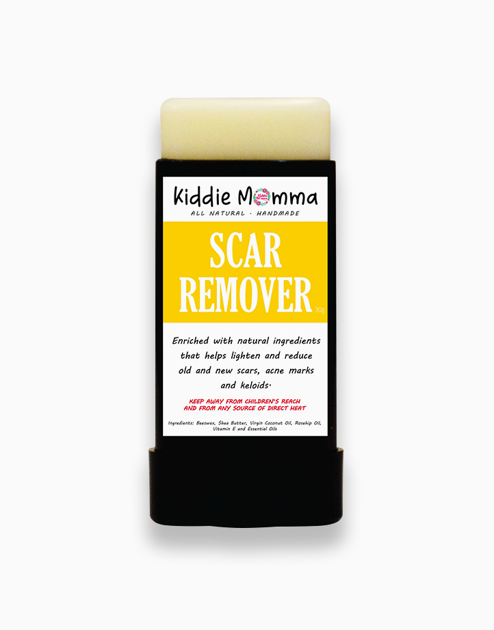 Scar Remover (30g) by Kiddie Momma