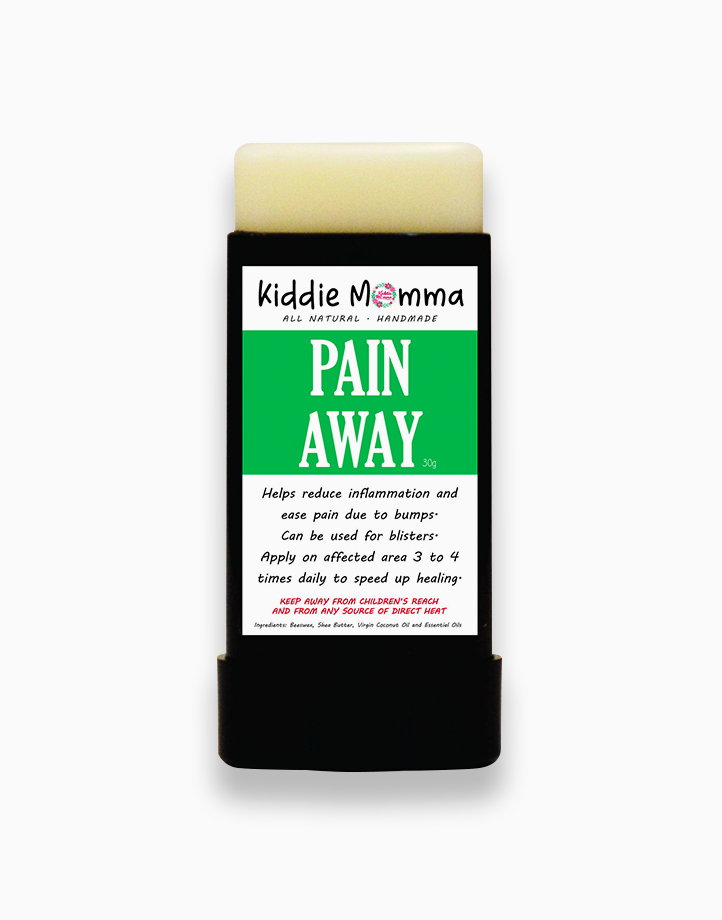 Pain Away (30g) by Kiddie Momma