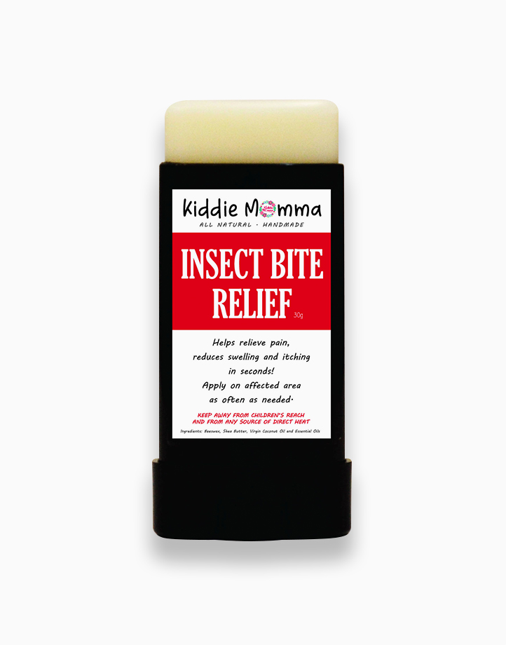 Insect Bite Relief (30g) by Kiddie Momma