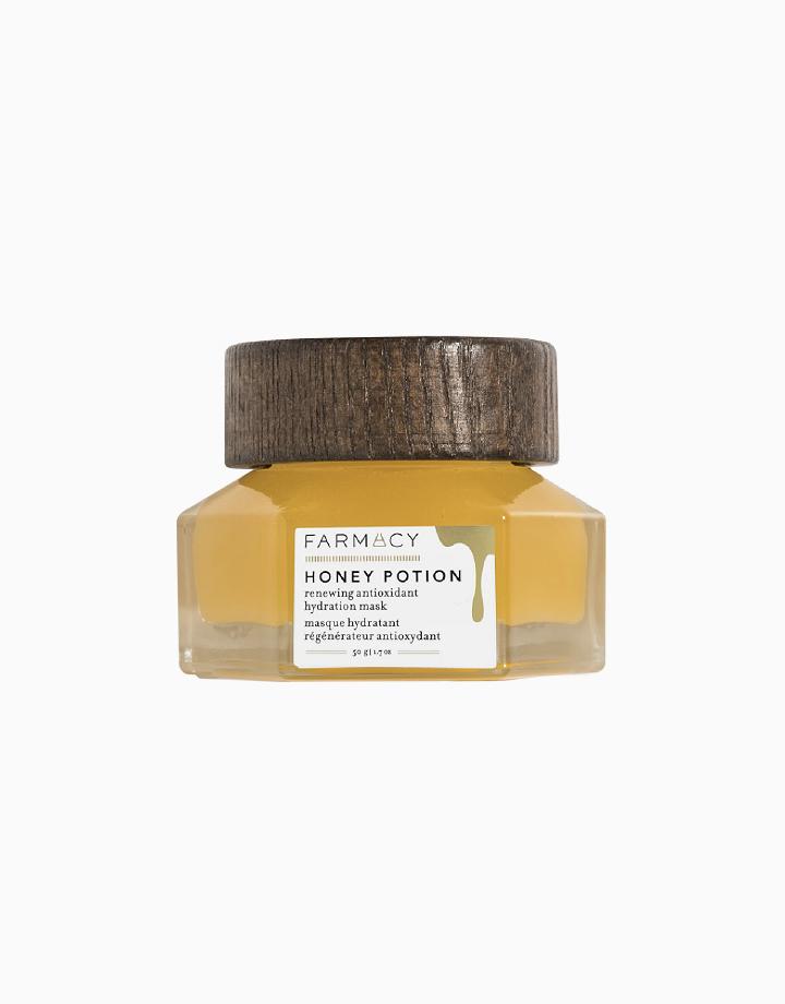 Honey Potion Renewing Antioxidant Hydration Mask (50g) by Farmacy