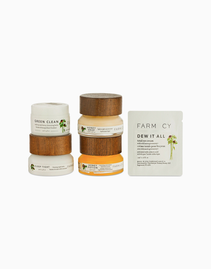 The Mighties Skincare Kit by Farmacy