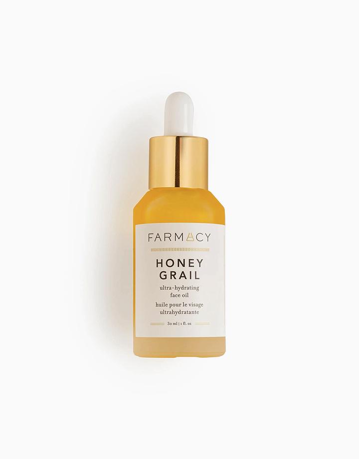 Honey Grail Ultra-Hydrating Face Oil by Farmacy