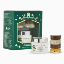 Farmacy sweet greens limited edition holiday gift set