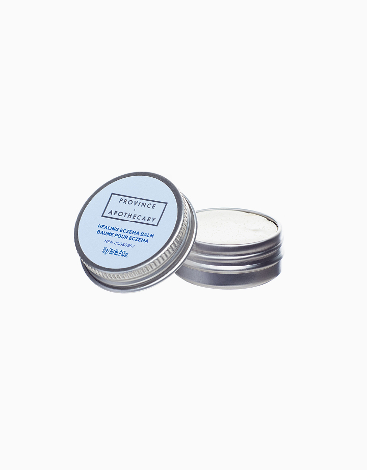 Healing Eczema Balm (15g) by Province Apothecary
