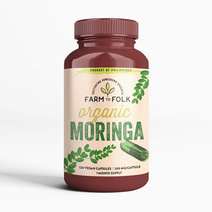 Farm to folk moringa