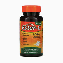 Ester c %28500mg  90 vegetarian tablets%29